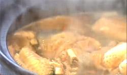 紅麴燒酒雞