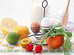 用蔬果降低愛吃肉的健康風險吧!