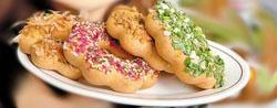 Mister Donuts閒閒圈