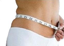 沒有腰腹的曲線,就算體重很輕,也都要加入減脂行列!