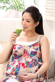 怎麼吃才能讓孕期營養充足又健康?