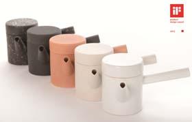 獲得2012年德國「iF Design Award 產品設計」獎