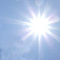 曬曬太陽補補維生素D吧!