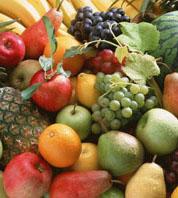 多吃蔬果趕快瘦下來!
