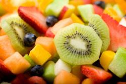 食用天然未經調味的高鉀水果,才是讓心情不憂鬱的飲食關鍵