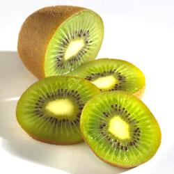 奇異果為常見水果中的營養之王,具備高營養、低熱量的特色,對於減肥者所需要的維生素、礦物質營養皆是很好的食物來源