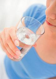 喝水也有技巧,不但要兼顧量的攝取,也要讓身體所喝進去的每一口水都能達到最佳效果