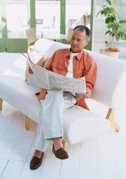 大部分的男性過了40歲以後,攝護腺會出現不同程度的肥大現象,因不會立即對身體造成影響,故稱為良性攝護腺肥大