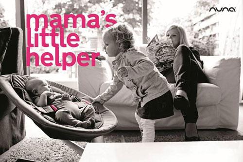 好萊塢名模也瘋狂~ 荷蘭頂級嬰幼品牌 打造親子生活美學