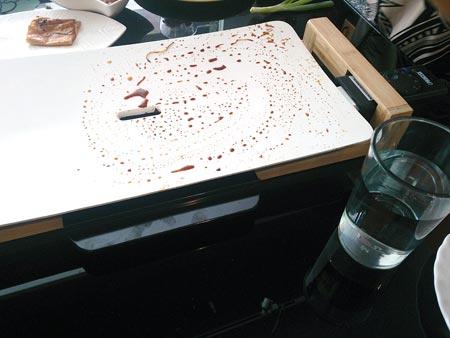 輕鬆清潔烤盤的方法