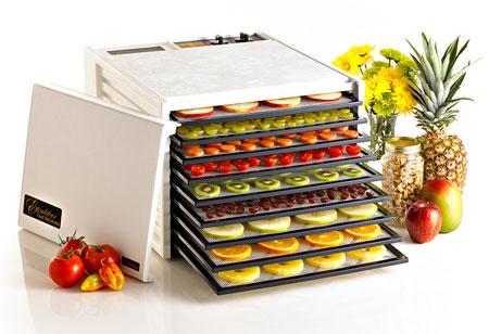 Excalibur伊卡莉柏全營養低溫乾果機