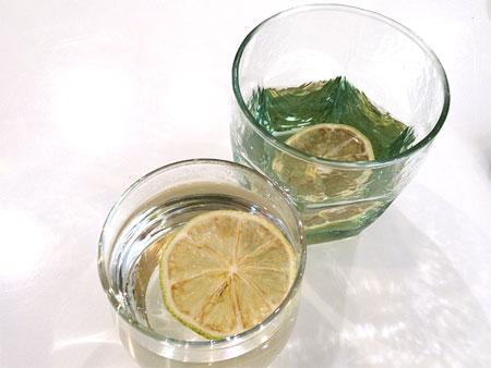 自製檸檬果乾,無論產季,都能喝檸檬水