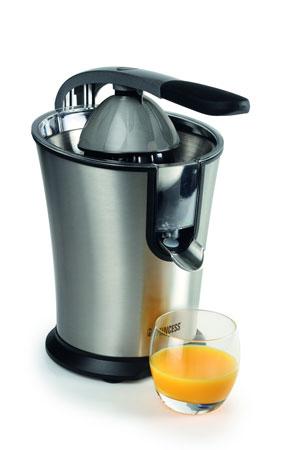Princess榨汁機讓你輕鬆享用純果汁