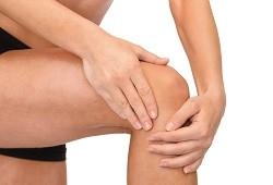 膝關節退化4大進程與症狀