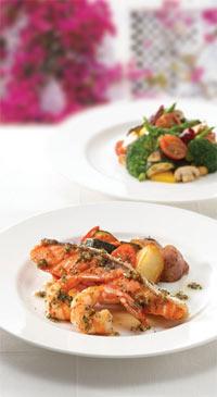 樂雅樂義大利美食季讓你「義嚐傾心」