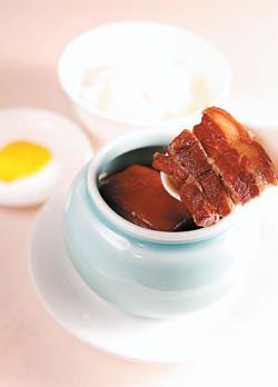 酒香東坡肉