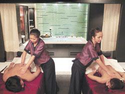 提到大曼谷地區最具代表性的SPA假期,非Banyan Tree和Chiva-Som莫屬,兩者分別在商務飯店與度假旅店各佔鰲頭