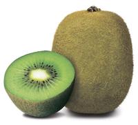 奇異果含有豐富的營養素,最近更有研究發現奇異果中含有特殊的酵素-Actinidin,一種含硫的蛋白質分解酵素
