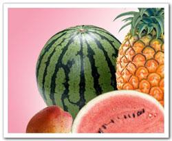 天天五蔬果,高膳纖幫你作好體內環保
