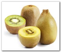 奇異果低鈉高鉀的特性符合高血壓等減鈉病患的飲食製備需求