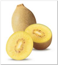 奇異果除了營養居冠外,粗纖維和膳食纖維也名列前茅