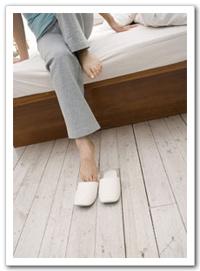 不透氣、不通風或積滿汗液和污垢的鞋子,在黴菌或細菌的發酵作用之後,就會發出難聞的臭味道。