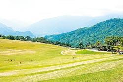 ▲花東縱谷的開闊景致,永遠都能讓人心情舒暢。攝影  陳志東