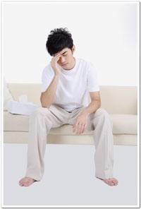 國內外的研究顯示,許多消化性潰瘍病患者,都有比較多的情緒障礙,像是個性急躁,容易擔憂、神經質、恐懼和憤怒等