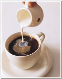 沒有研究證實茶與咖啡會造成消化性潰瘍。