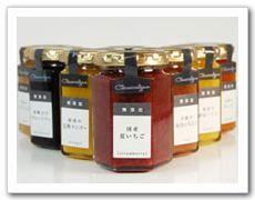 ▲Atelier Confiture 純手工果醬,使用日本當季的水果,開罐後只能保存十天。(口袋農場提供)