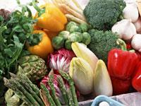 每一種食物都有其酵素