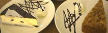 大象圓圓咖啡館》東區巷弄間,輕佻每一口蛋糕的風情