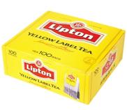 立頓黃牌精選紅茶