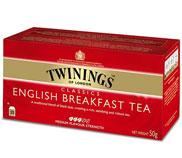 TWININGS英倫早餐茶